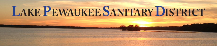 Lake Pewaukee Sanitary District